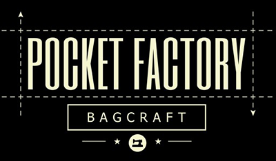 Pocket Factory Bagcraft