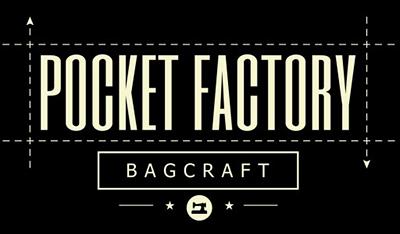 Pocket Factory Bagcraft
